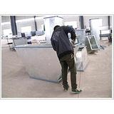 镀锌风管生产廊坊镀锌风管芦台通风管道选 捷维诺实业