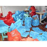 中山环保袋厂家定制无纺布袋,购物袋,礼品袋,广告袋