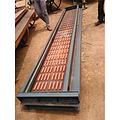 保定广聚,水泥标牌钢模板模具,钢模板模具定制