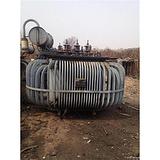 广州配电变压器回收科学城二手变压器回收废旧变压器回收