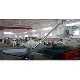 木塑建筑板生产线,益丰塑机,木塑建筑板生产线厂家