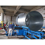 天津螺旋风管厂家,天津螺旋风管,蓟县螺旋风管就选捷维诺实业