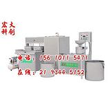 河北衡水大豆腐机器宏大科创全自动豆腐机大豆腐机器好用吗
