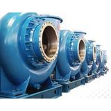 300DTA60 中沃 脱硫泵选型查看