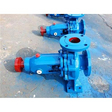IH125100315A 中沃 单级单吸泵填料环