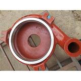 150ZJL32 中沃 矿浆排污泵 合金耐磨杂质泵