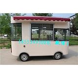 早餐车小吃车,德州早餐车,润如吉餐车多图