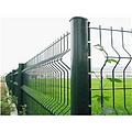 德明护栏围墙护栏小区围墙护栏