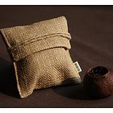 麻布茶叶袋定制 麻布面粉袋厂家 麻布袋制作