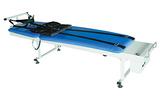 QYQ-02型电动式颈腰椎牵引床