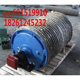 YZ油冷式摆线针轮电动滚筒供应