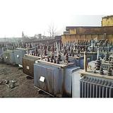 白云收变压器广州稳压器回收回收变压器配电柜