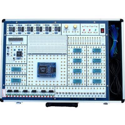 yuy-sd2数字电路实验箱