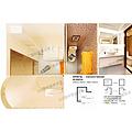 鑫铃整体浴室XLBU2224 整体卫浴哪个牌子好 日式整体卫生间