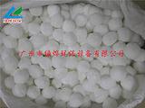 纤维球填料 过滤纤维球滤料