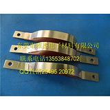 高品质新能源电池铜箔软连接 镀镍铜排软连接