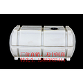 重庆市永川区赛普塑业10立方塑料储罐硫酸储罐硫酸运输储罐优质服务