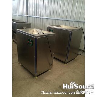 供应三普JR-100绞肉机 冻肉绞肉机 全自动绞肉机多功能绞肉机
