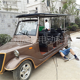 苏州无锡常州四轮电瓶车维护修理 电动看房车更换电瓶车