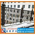 浙江瑞安铝合金阳台护栏 铝合金阳台栏杆 高质量多花样龙桥专业生产
