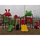 厂家直销大型儿童滑梯、中小型幼儿园玩具