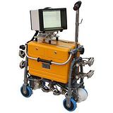 厂家供应钢轨探伤器 超声波焊缝探伤器 大量供应
