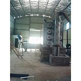 兴义市专业炭化机,三兄木炭机厂,治雾霾专业炭化机