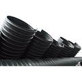 承插式塑钢缠绕排水管质优价廉