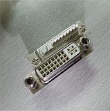 24+5焊线式母头DVI连接器