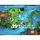 上海多媒体桌面互动投影|智立方互动科技台面互动投影游戏遍布中国内