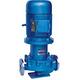CQG立式不锈钢磁力驱动管道泵