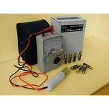 原装泰玛斯YF510涂料电阻测试仪表 YF510油漆导电测量表