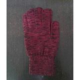 冬季新款磁厚手套 负离子纳米手套 保暖手套 女式手套