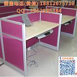 普通办公桌椅价格 屏风工位办公桌订做 天津轩木鑫办公家具厂