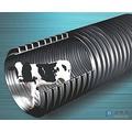 PE塑钢缠绕排水管供应报价