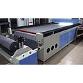 LCH-T1325裁床式激光切割机