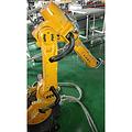 智能机器人自动化产线