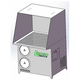 打磨除尘工作台直销系列   空气处理器