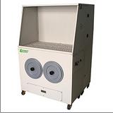 小型打磨除尘工作台  粉尘净化机价格