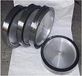 橡胶抛光轮砂带机全铝轮广东橡胶抛光轮