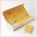 陕西茶叶包装盒骏业包装专业定制茶叶包装盒