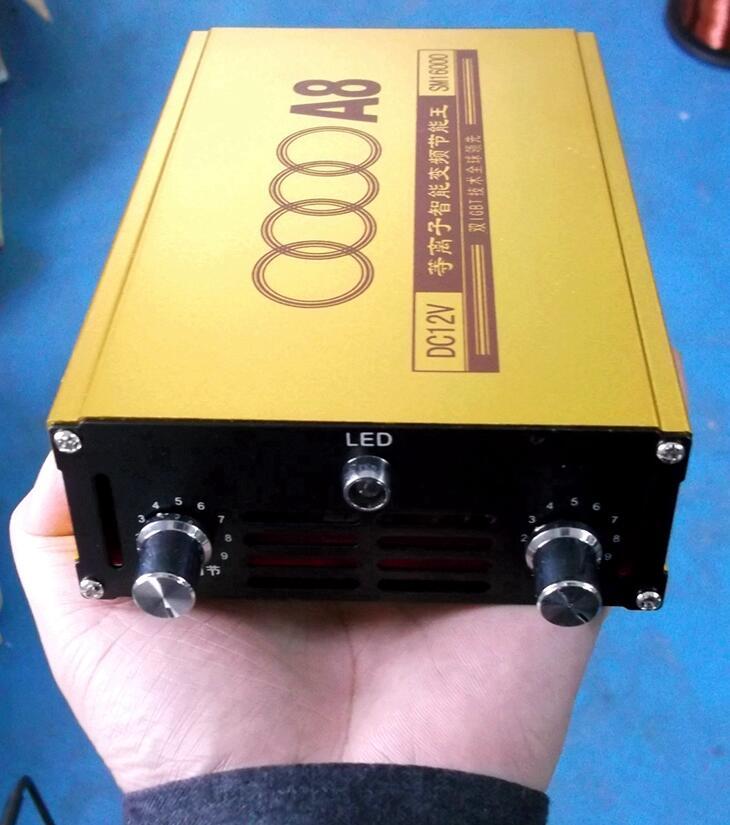 厂家直销 sm16000捕鱼器双igbt逆变器后级 12v电瓶