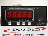 制氮机专用p860-4n氧氮检测仪