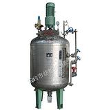 SGA911型高温高压煮浆桶(变频传动)