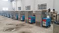 南京金仁环保科技有限公司——泳池水臭氧发生器JR-SY