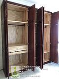 长沙实木家具厂哪家专业、实木衣柜门、房门定制哪家专业