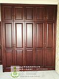 长沙原木家具订做量大从优、原木博古架、吧台定做价格实惠