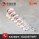 巨鼎制造GL-PVC矿用电缆挂钩 100型 80型塑料电缆挂钩