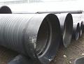 承插式塑钢缠绕排水管报价 供应