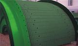 洛阳桥阳陇南耐磨塑料衬板优质聚丙烯耐磨塑料衬板